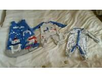 Baby boy bundle clothes set babies