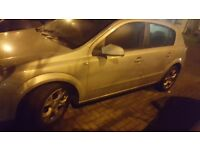 Astra 2006 1.4 Petrol