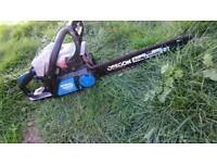 FOR SALE chainsaw