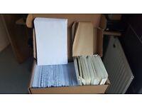 Assortment of Envelopes