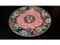 Maling plate