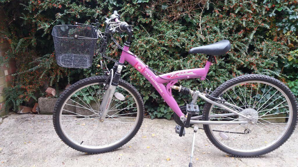 TEENAGE GIRL'S / LADIES BICYCLE