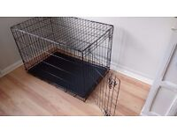 Dog Crate/Cage £40