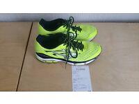 Mizuno Wave Inspire 12 running trainers