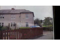 Self contained 2 bed flat to rent in quite residential area