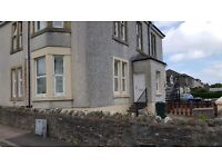 Nice flat to let in Dunoon