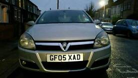 Vauxhall Astra sri.cdti 1.9 for sale 05 plate