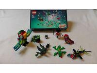 LEGO SEASONAL MULTI-BUILD SETS & ANIMAL MINI-KITS - (See detail below)