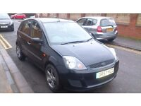 FORD FIESTA STYLE CLIMATE(2008)1.2