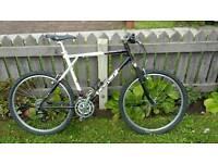 Gt timberline mountain bike
