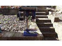 einhell drill press