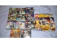 Lego star wars-sealed