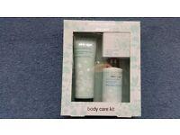 BAYLIS & HARDING Skin Spa Body care kit, Body cream, Cream wash, Soap, Contact me asap, Cheap £3