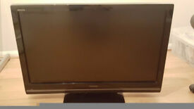 Toshiba 42 LCD TV