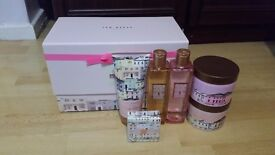 Ted Baker London Luxury Bathing Collection