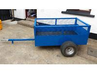 quad trailer 5x3
