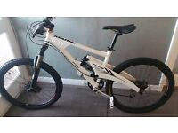MARINE QUAD TRAIL 140 (For Sale but may swop for GOOD Hard Tail