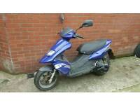 BENELLI 100CC SCOOTER