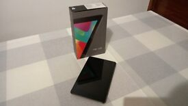 Nexus 7 - 16GB Android Tablet - 7in (2012 model)