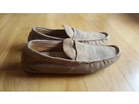 Men's Dole & Gabbana Loafers UK Size 11