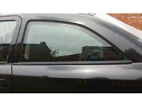 ***Vauxhall Astra g mk4 near side/pass side quarter panel window forsale***