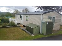 WILLERBY WINCHESTER | STATIC CARAVAN FOR SALE | NORTH WALES