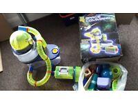 Multi level hamster/ gerbil/mouse home - cage, + accessories. Croydon