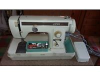 Jones 451 Sewing Machine