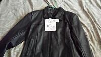 2 motorcycle jackets for sale