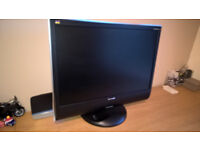 Monitor - View Sonic 22inch.