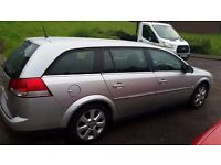 Vauxhall Vectra Elite for sale.