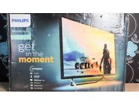 Philips Momentum GAMING MONITOR - 43inch 4K UHD HDR-1000 - 436M6VBPAB/00