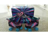 Roller Skates (Rio Rollers)