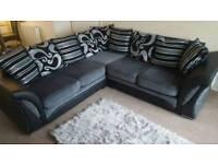 Cheap Modern corner couch