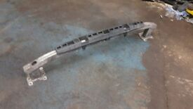RENAULT MEGANE REAR IMPACT CRASH BAR SUPPORT ZAIN £50
