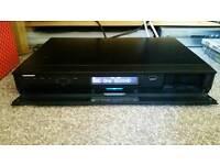 Humax Foxsat HDR (320GB) Freesat+HD Recorder Twin HD Tuners in fantastic condition