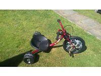 Children's Trike only £10