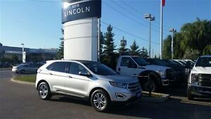 2016 Ford Edge SEL - AWD **LOW KILOMETER**