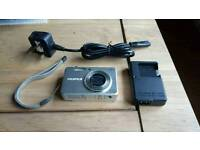 Fuji j100 camera