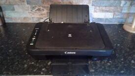 Cannon pixma scanner / printer.