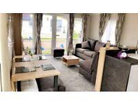 Luxurious caravans for sale, Seaside area, Essex!
