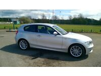BMW 116D SPORT 1 PREVIOUS OWNER
