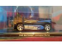 Batman the animated series toy car DC comics