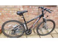 APOLLO XC26S bicycle
