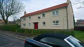 Unfurnished 1 bed flat in Johnstone