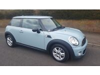 MINI 1.6 One D 3dr (Pepper Pack) - 63 reg in great condition