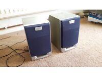 Speaker pair