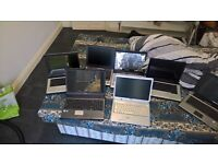 7 spares and repairs laptops for sale L@@k £40