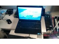 laptop dell inspiron n5110,intel i3