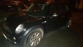 MINI COOPER, 1.6, OFFERS WELCOME